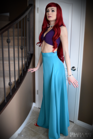 Ariel post