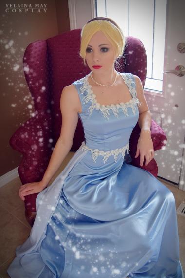 Cinderella post