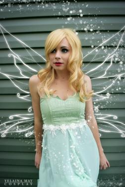 Fairy Dust post